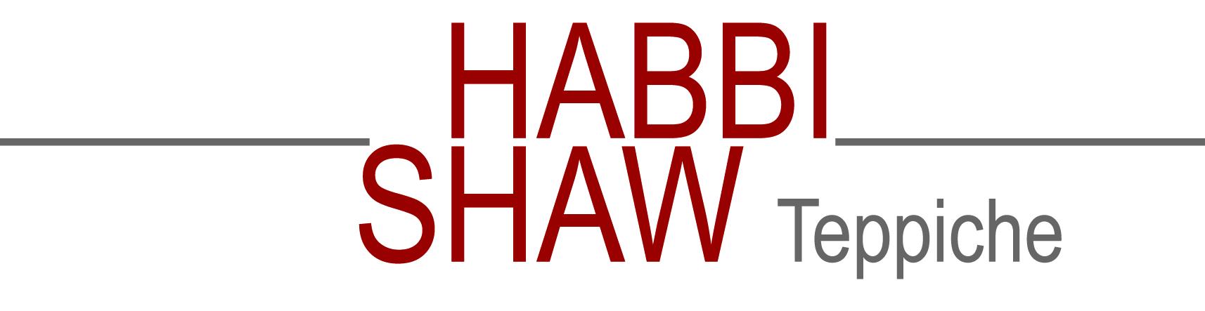 Logo Habbishaw CMYK