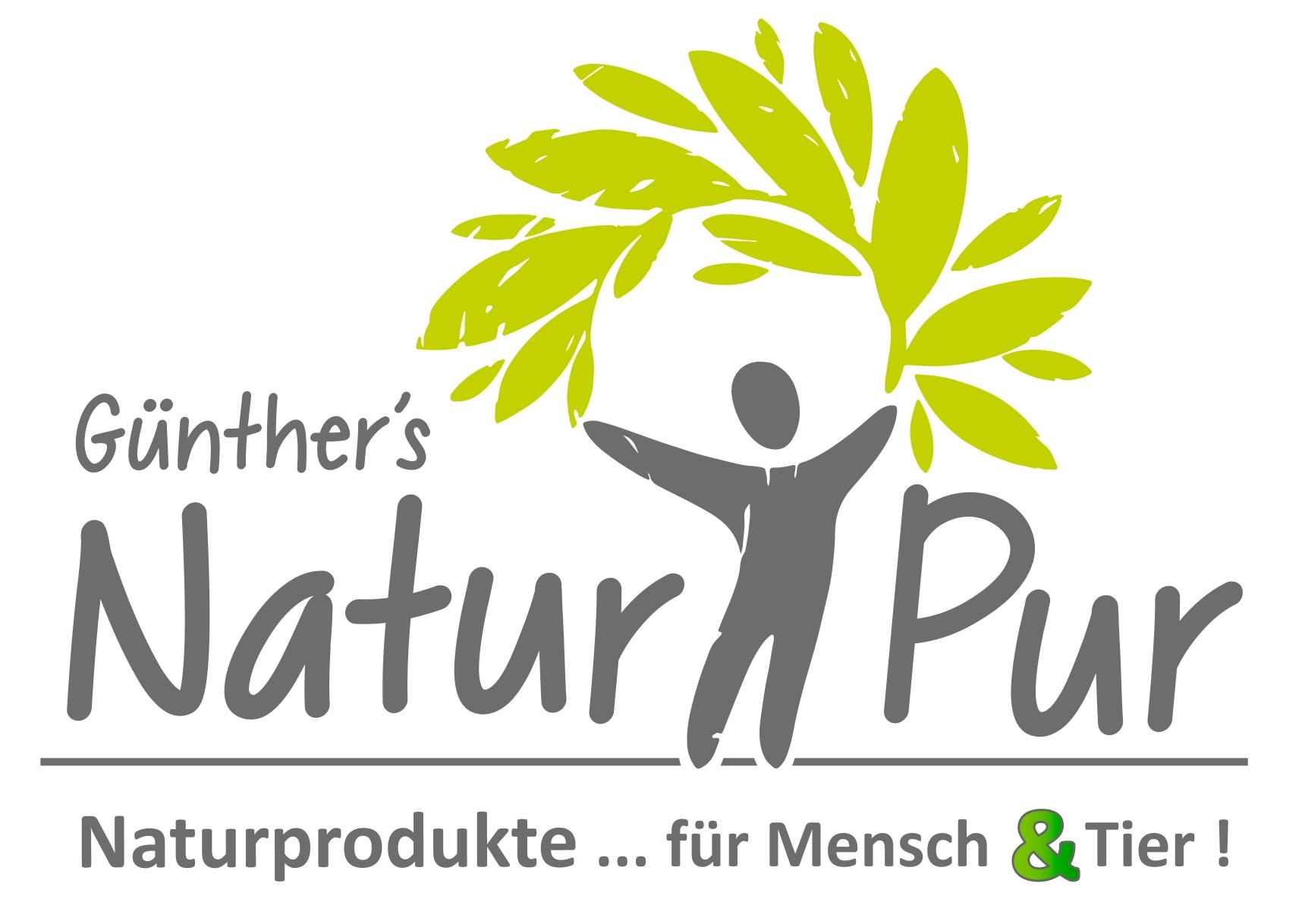 Logo Natur pur 2